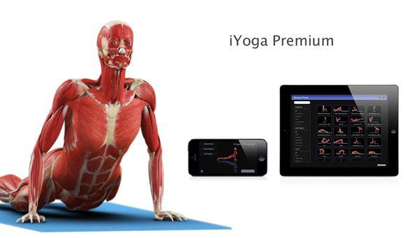 iYoga - Premium