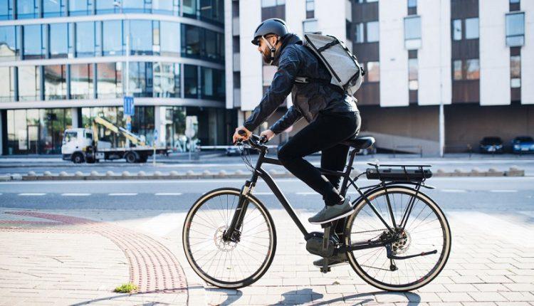 آیا دوچرخه های الکترونیکی رهبری بازار وسیله نقلیه برقی دهه بعد را در دست میگیرند؟