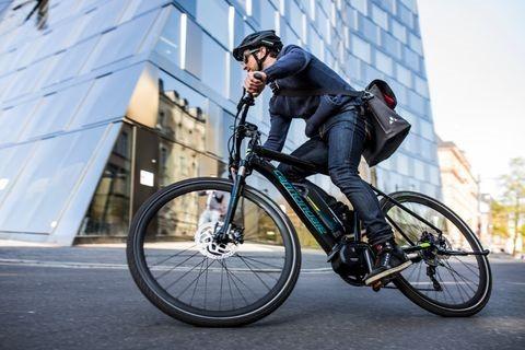 آیا دوچرخه الکتریکی رهبری بازار وسیله نقلیه برقی دهه بعد را در دست میگیرد؟