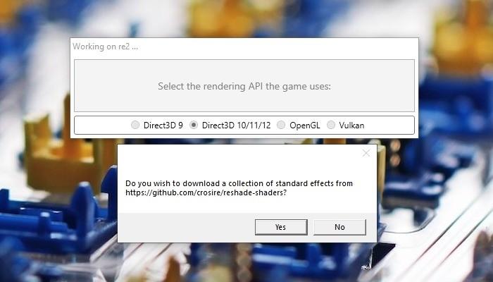 چطور گرافیک بازیهایمان را با ReShade بهبود دهیم