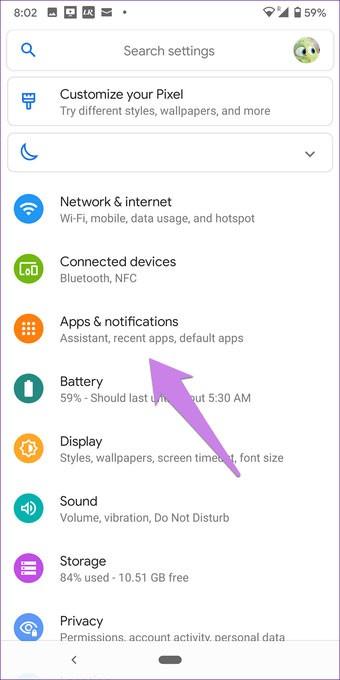 6 راه برای جلوگیری از همگامسازی حساب کاربری جدید در گوگل