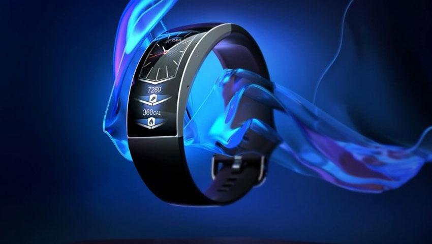 دستبند هوشمند آمازفیت ایکس