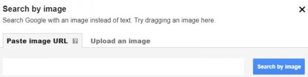 چگونه منبع و جزئیات تصویر را در گوگل پیدا کنیم؟
