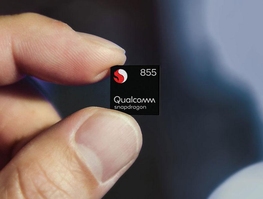 راهنمای قطعات سختافزاری موبایل