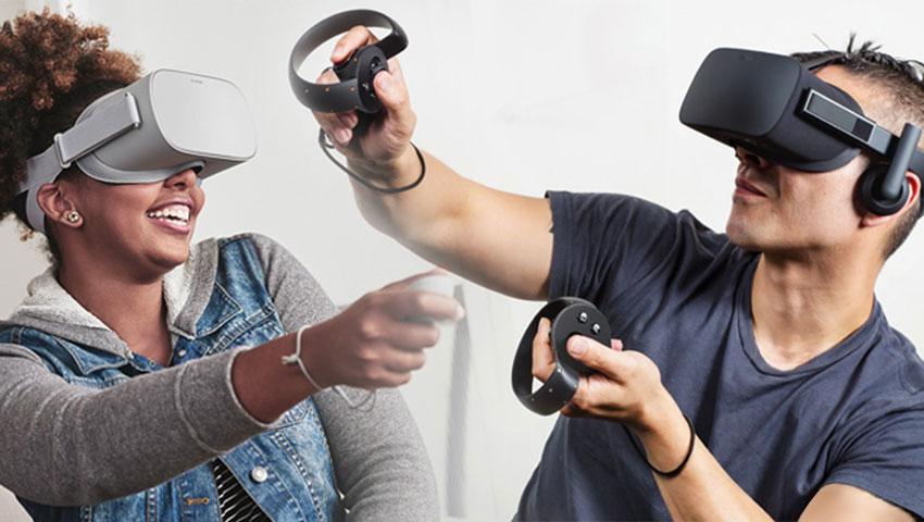 بهترین هدستهای واقعیت مجازی برای بازی
