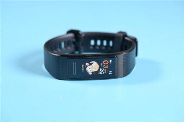 دستبند هوشمند هواوی بند 4 پرو