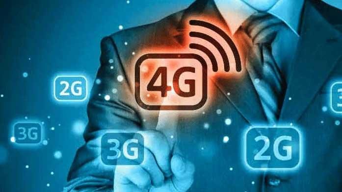 LTE در مقابل 4G: تفاوتی هست؟
