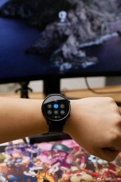 شیائومی واچ کالر (Xiaomi Watch COLOR)