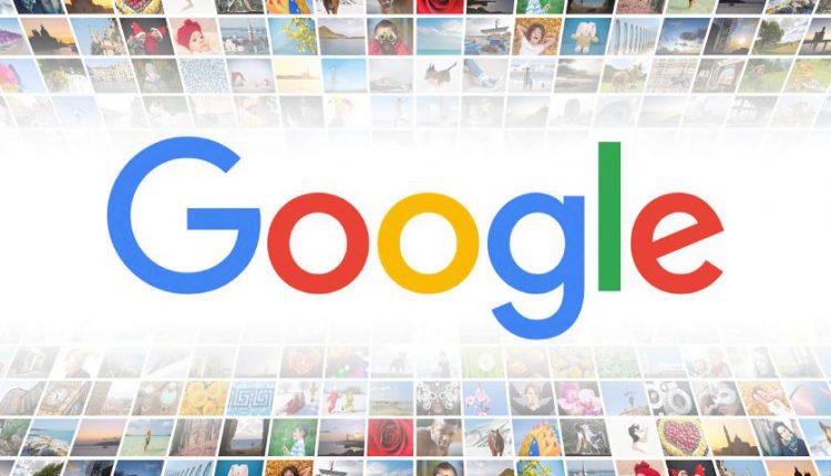 جستجوی تصویر گوگل