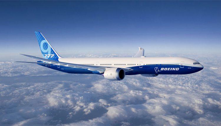 بوئینگ 777 ایکس