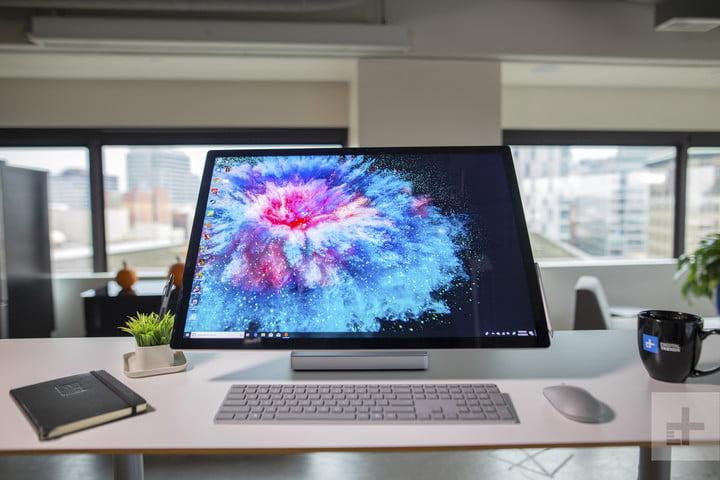 بهترین رایانههای شخصی all-in-one در سال 2020
