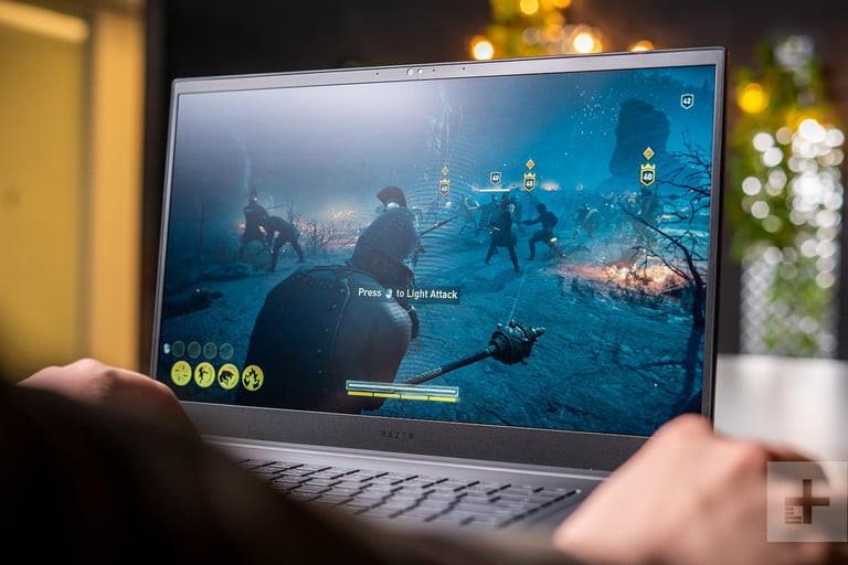 بهترین لپ تاپهای گیمینگ CES 2020: ایسوس، ریزر و اماسآی