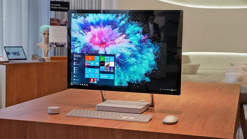 راهنمای خرید بهترین رایانههای یکپارچه