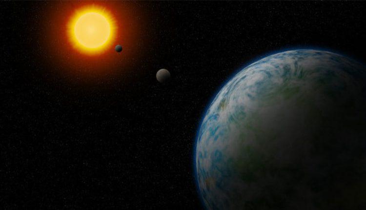 کشف دو سیاره فراخورشیدی جدید