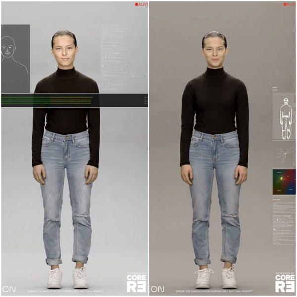 فناوری Core R3