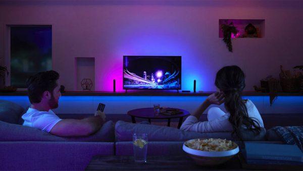 باکس نورپردازی Philips Hue HDMI Sync Box