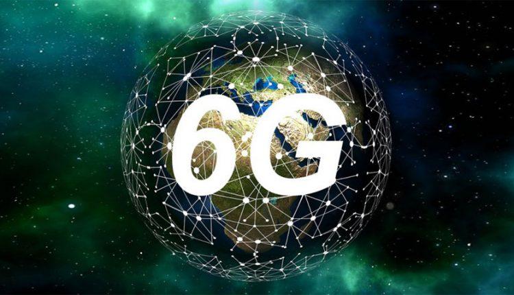 شبکه نسل ششم