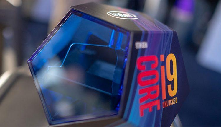 اینتل Core i9-10900K