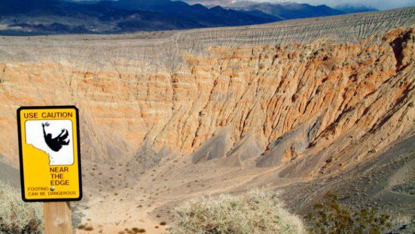 پارک ملی درهی مرگ