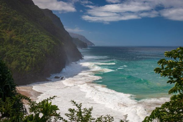 ساحل هاناکاپای