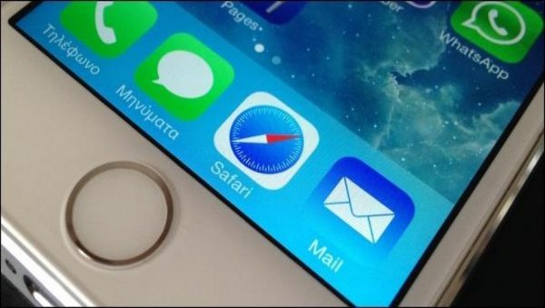 برنامههای پیشفرض اپل