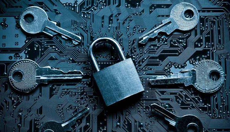 چطور با رمز عبور از پوشههایمان محافظت کنیم؟