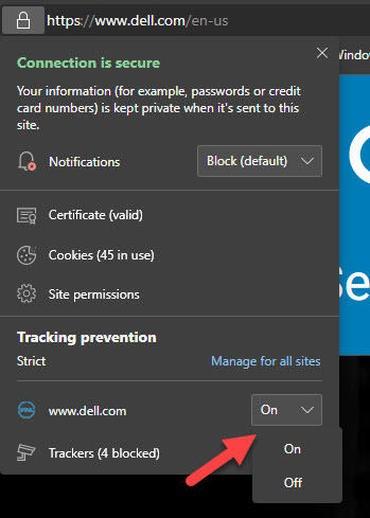مایکروسافت اج جدید: 10 قانون برای حفظ کنترل مرورگرتان