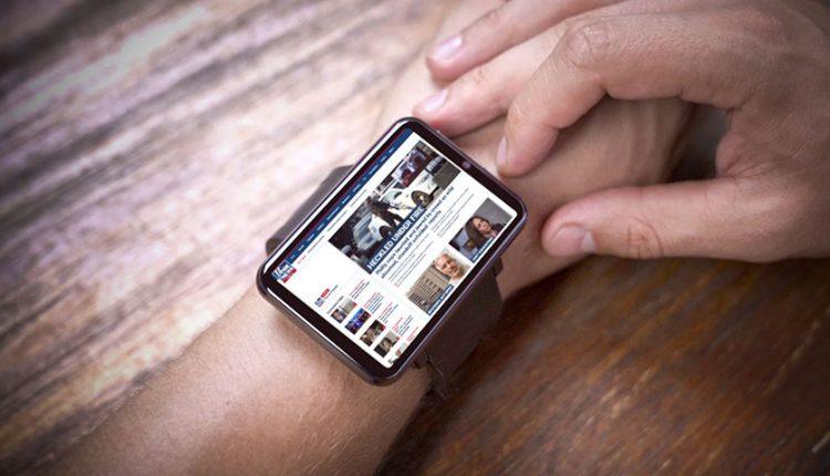 ساعت هوشمند تیکریس مکس