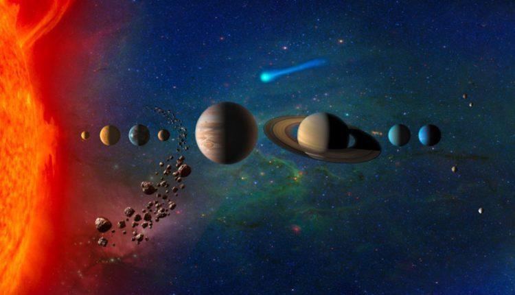 ناسا باید بهترین مأموریت را از بین چهار مأموریت انتخاب کند