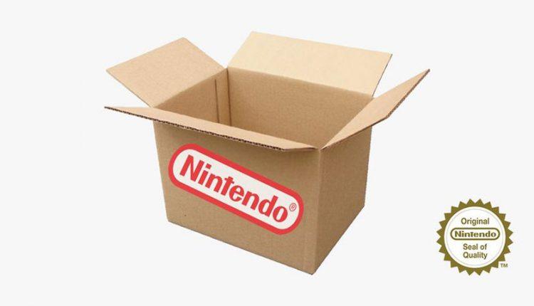 جعبه نینتندو