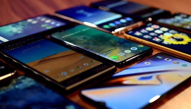 پیشبینی کاهش 2.3 درصدی عرضه موبایل در سال 2020