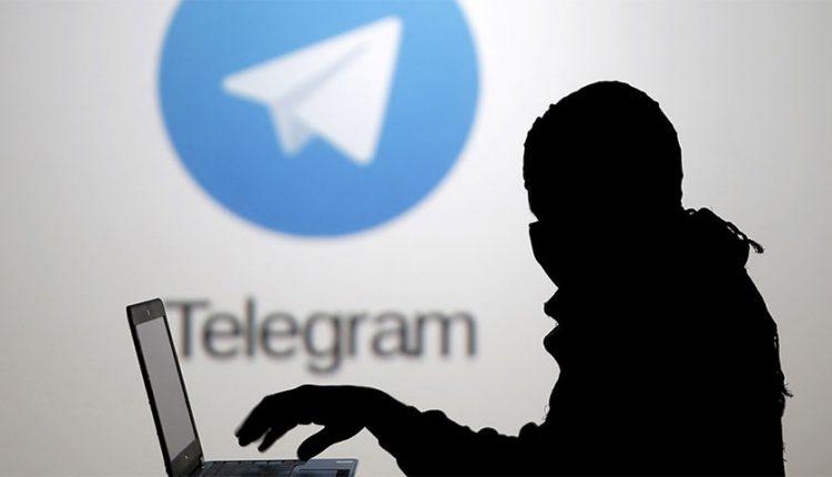 افشای اطلاعات 42 میلیون کاربر ایرانی تلگرام