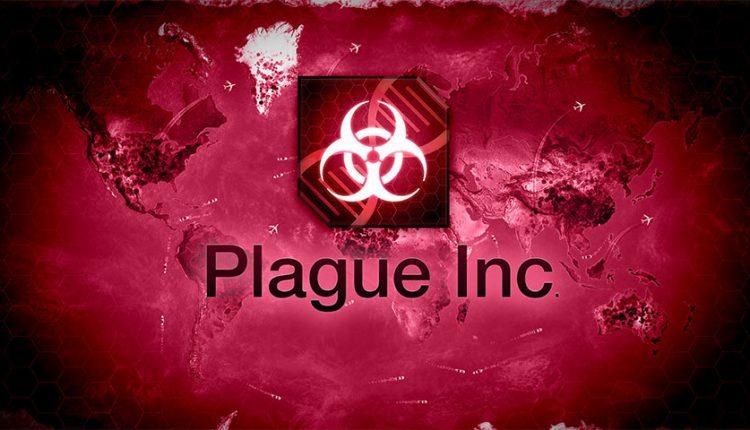 بازی .Plague Inc
