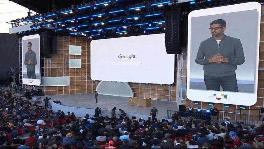 گوگل I/O