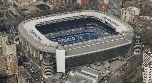 10 ورزشگاه برتر فوتبال در جهان