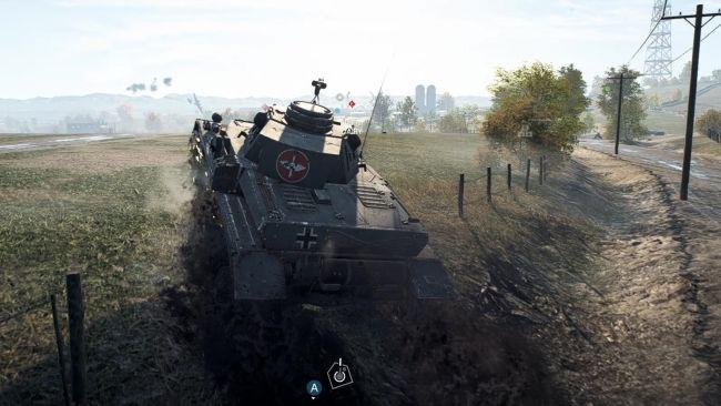 Battlefield 1 and Battlefield 5