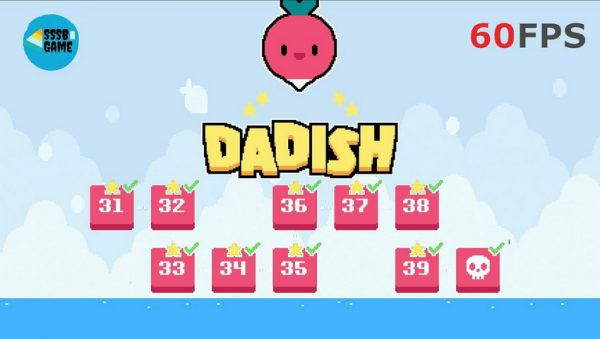 Dadish