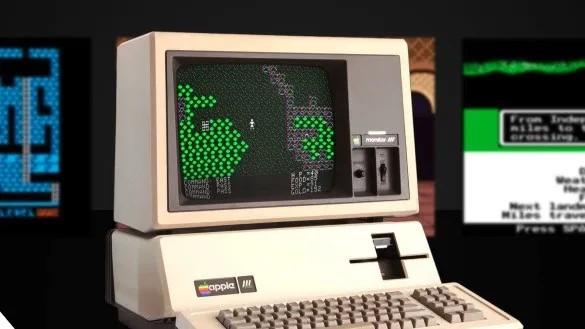 چرا مک عملکرد خوبی در اجرای بازیهای رایانهای ندارد؟