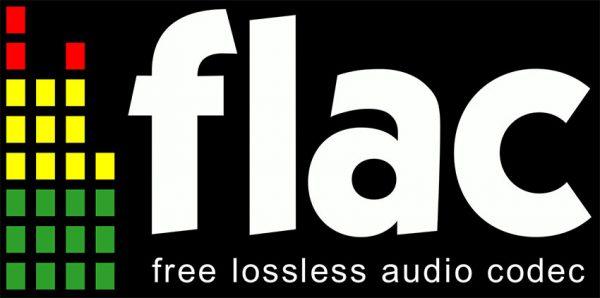 فرمت صوتی FLAC