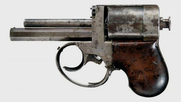 اسلحه قرن 19
