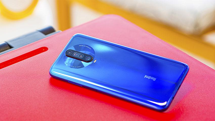 ردمی کی 30 آی ارزانترین گوشی فایو جی