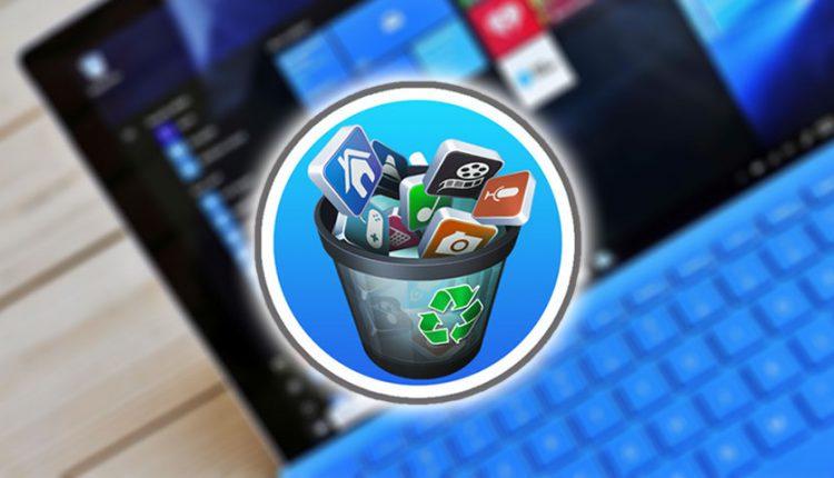 9 برنامه برتر حذف نرم افزار در ویندوز