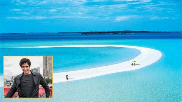 جزایر شخصی ستارگان مشهور 8