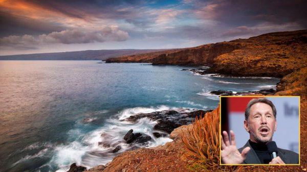 جزایر شخصی ستارگان مشهور 18