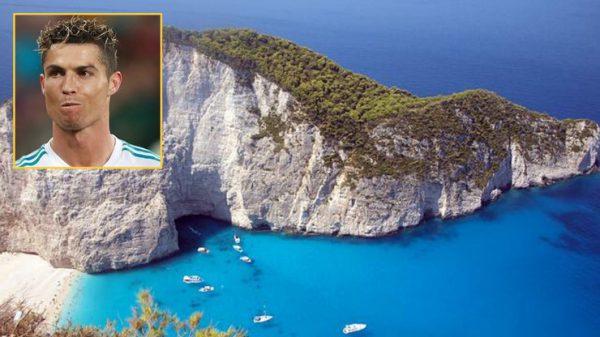 جزایر شخصی ستارگان مشهور 13