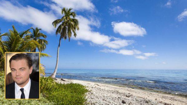 جزایر شخصی ستارگان مشهور 28