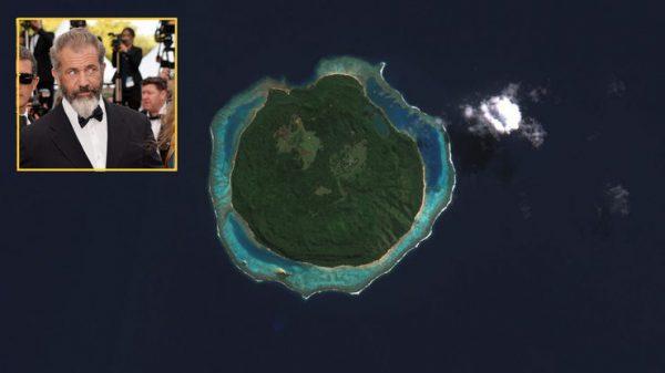 جزایر شخصی ستارگان مشهور 26