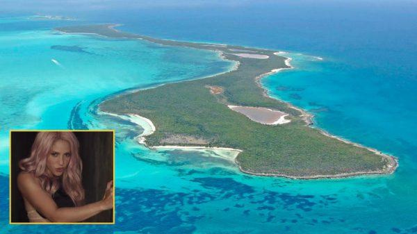 جزایر شخصی ستارگان مشهور 25