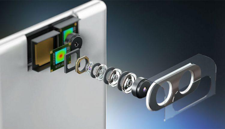 اولین گوشی با دوربین 192 مگاپیکسلی
