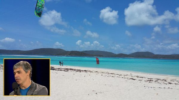 جزایر شخصی ستارگان مشهور 23